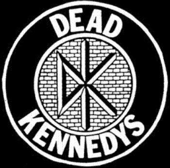 Lead singer of dead kennedys.