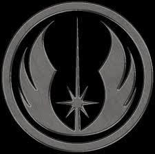 Now, whose code is this:  We are guardians of peace, We never are the first to fight, We do not hold others up before others, We respect everyone equally, We are one with the Force.  Answers: None, Jedi, Sith.