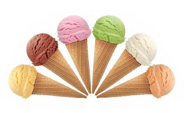 What is your favourite flavour of ice cream?