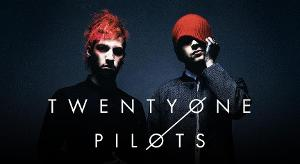 Okay last one...what's your favorite Twenty One Pilots song?