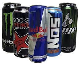 Favorite energy drink?