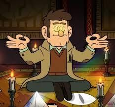Jay: Who is your favorite Gravity Falls character out of this list?