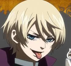 How Does Alois Act? (DO NOT put your feelings first! put how he REALLY is, or else you WILL get it wrong!)