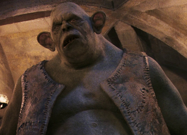A troll has gone berserk in the Headmaster's study at Hogwarts. It is about to smash, crush and tear several irreplaceable items and treasures, including a cure for dragon pox, which the Headmaster has nearly perfected; student records going back 1000 years and a mysterious handwritten book full of strange runes, believed to have belonged to Merlin. In which order would you rescue these objects from the troll's club, if you could? (Select Order)
