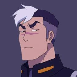 what do fangirls call shiro?