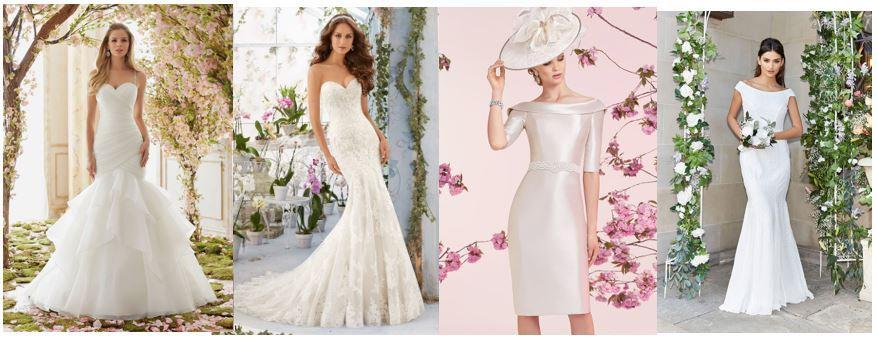 Which wedding dress would you wear?