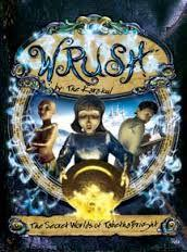 Do you like reading the Wrush series?
