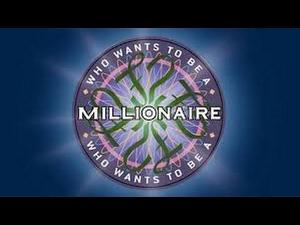 Who Wants to Be a Millionaire had what following hosts?