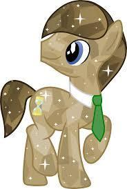 Me: Doctor Whooves ask them a question   Doctor Whooves: Ok do you like me