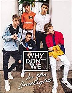 When did Why Don't We form?