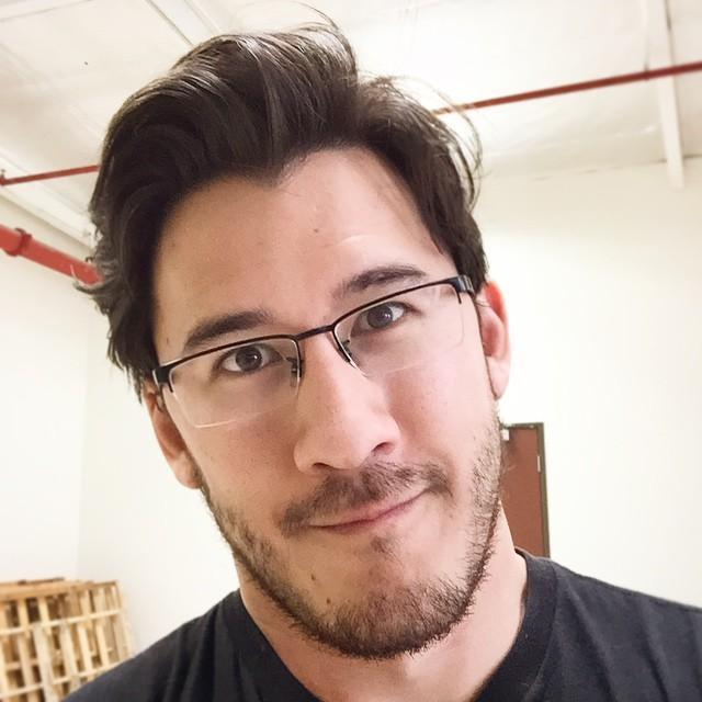 (Random Question) Who here likes Markiplier?
