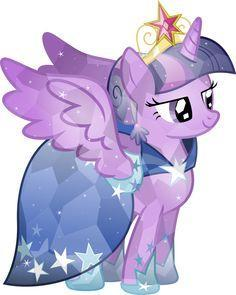 if u were in my little pony friendship is magic witch pony would u what tobe?