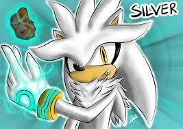 Ok, who do you like better me or my bro Silver
