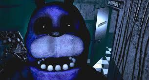 Who is the most dangerous animatronic in the game (if not Foxy).
