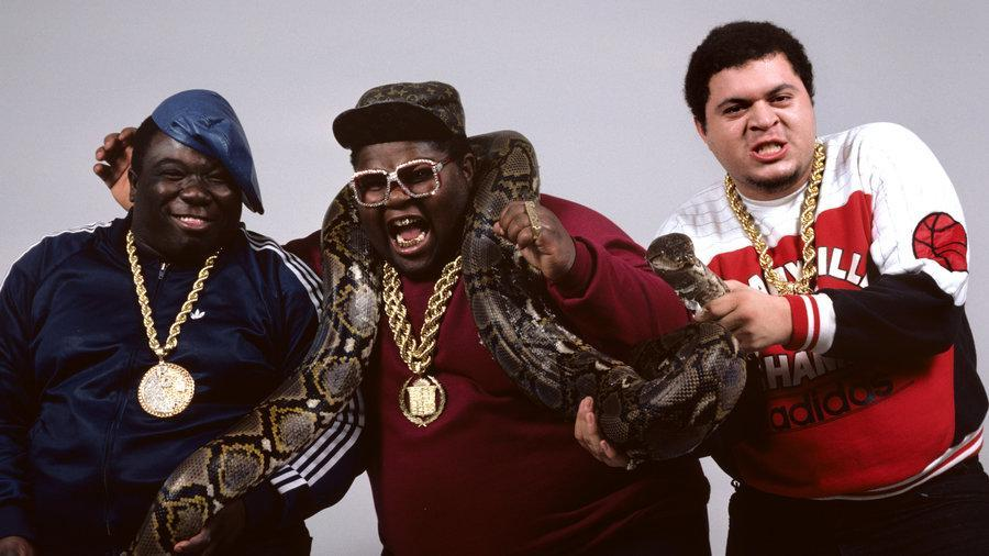 The Fat Boys was a rap group that consisted of Prince Markie Dee, Damon Wimbley and ________
