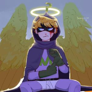 do you like mysterion