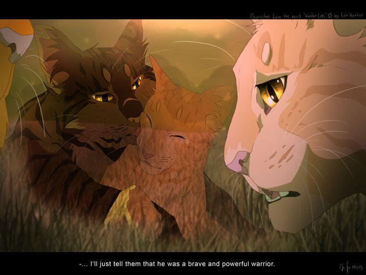 Who are the two cats that brought Windclan back too the forest?