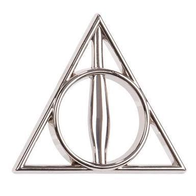 If you were one of the Three Brothers of the Deathly Hallows, which item would you take?