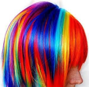 what's your hair color? (this is not me below or anybody I know of)