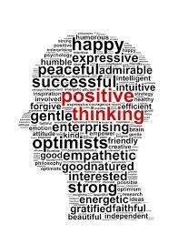 Use one word to describe you (positive)