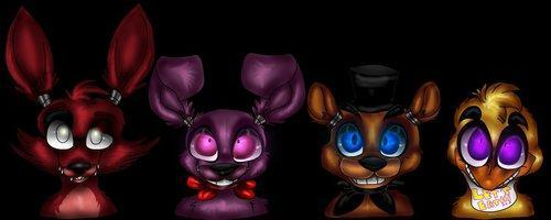 Who is your favorit FnaF character?