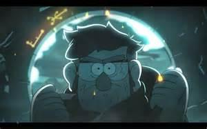 What relation was the author of the journals to Grunkle Stan?