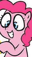 WHAT is PinkiePie's CutieMark