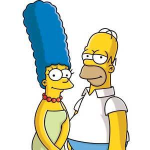 how many kids dose marge and homer have?