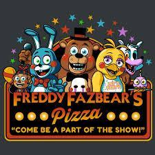 OK, last question, how many fazbear pizzerea's were there before the 1st game.