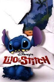 What year did Lilo and stitch come out?