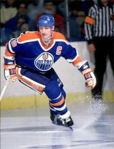 Who was the best player on the Edmonton Oilers
