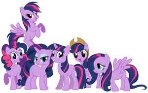 Whose your favorite pony?