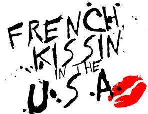 "Who wos ""French Kissin' (In the U.S.A.)"" in 1986?."