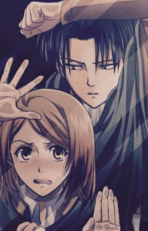 Would u kill to see Levi?