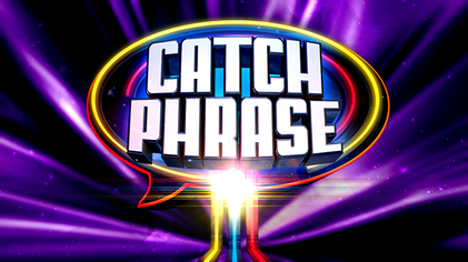 Pick a catchphrase!