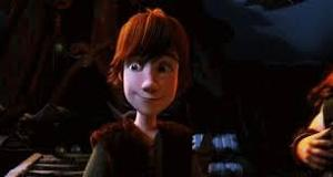 What is Hiccup's dragons name?