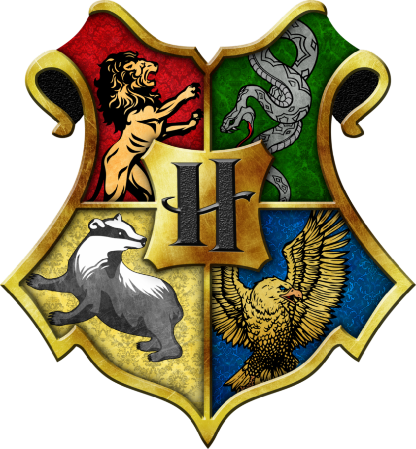 Who are the founders of Hogwarts?