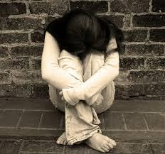 a girl is was on wall cry after her sister  raped her. what would you do?