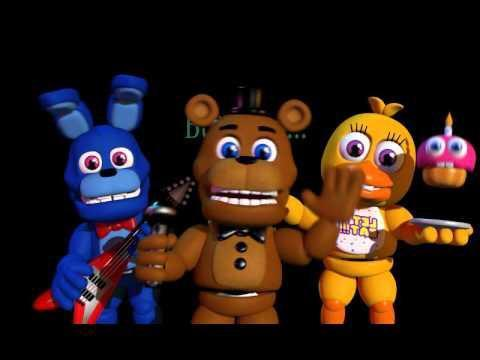If you were to date one FNAF character who would you chose?