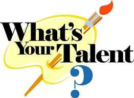 What is your talent?