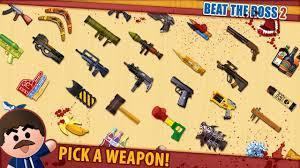 What weapons do you specialize in