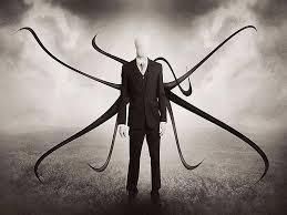 do you like slenderman