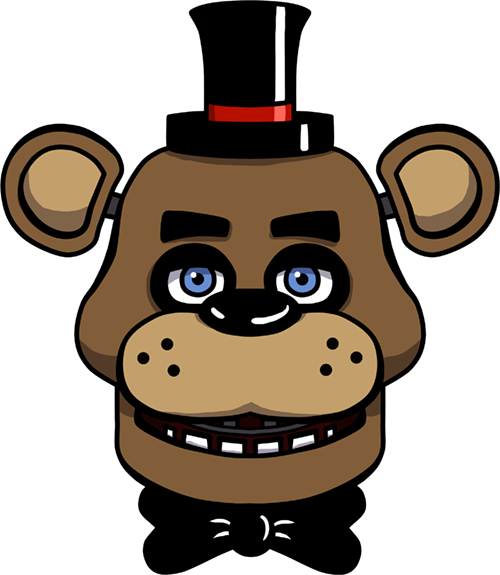Who's the main character of Freddy's?