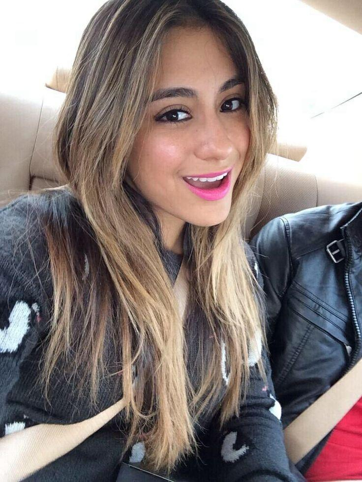 How old is ally