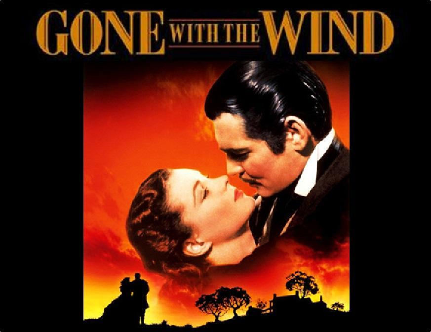 At least a half-dozen people contributed to the screen adaptation of Gone With the Wind, but the Oscar was awarded posthumously to only one person: Whom?