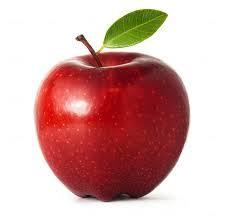 do you eat apple