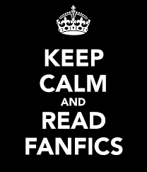 Do you read fanfiction?