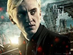 Draco asks you to the yule ball, what do you say?