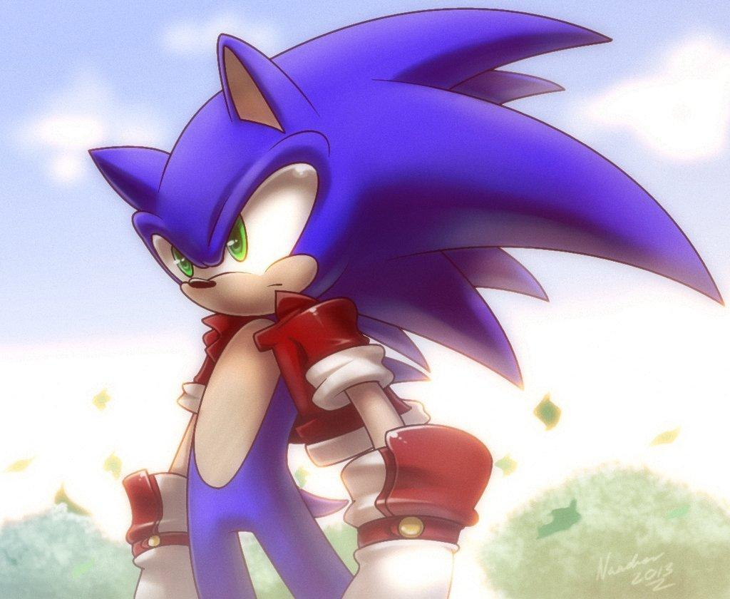 "You leaned against the tube wall feeling you have failed to keep the last chaos emerald safe from Eggman. ""No, this wasn't suppose to happen I can't belive Eggman got the last chaos emerald! I can't believe I failed"" slides down to floor and puts head between knees. ""Don't blame yourself ___ you were knocked out so its not your fault"" Silver encourgaed you as you lift your head and turn to look at him. ""But I vowed that i would keep it save no matter what and now look what happened Eggman has it but your right Silver I shouldn't blame myself but what are we gonna do now that Eggman has it?"""