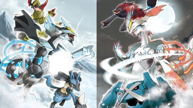 Will you win this battle against Lucario?